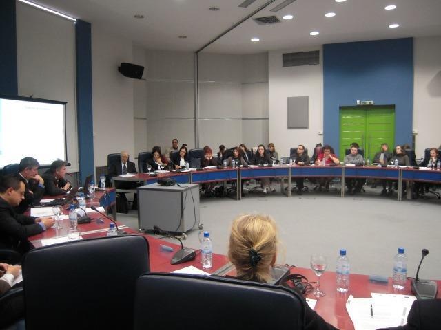 """Konferenca – """"Sistemi i prokurimit publik – Përmbledhje dhe drejtime të ardhshme"""""""